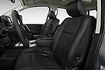 2013 Nissan Titan SL Crew Cab 2wd