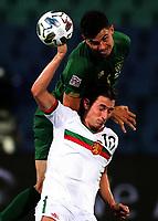 2020 UEFA Nations League Football Bulgaria v Republic of Ireland Sep 3rd
