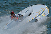"""F-47 """"Wee Tommy Tucker"""" (266 class hydroplane)"""