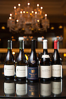 Event - West Burgundy Wine Group / Four Seasons Boston Wine Dinner