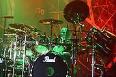 SLIPKNOT LIVE HOLLYWOOD PALLADIUM OCT 2009