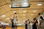 2012 Winter Girls Basketball: Pinewood High  School