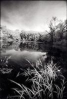 Adirondack lake<br />