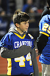 cranford football vs governor livingston and cranford senior band night cranford senior cheerleading night