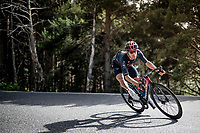 Jonathan Castroviejo (ESP/INEOS Grenadiers) in the descent of the Col de Beixalis<br /> <br /> Stage 15 from Céret to Andorra la Vella (191km)<br /> 108th Tour de France 2021 (2.UWT)<br /> <br /> ©kramon