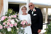 Linda and Steve Wedding