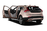 2013 Volvo V40 Cross Country Summum Hatchback