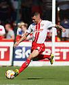James Dunne of Stevenage<br />  - Stevenage v Bradford City - Sky Bet League 1 - Lamex Stadium, Stevenage - 31st August, 2013<br />  © Kevin Coleman 2013