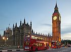 Sept. 3, 2012; Houses of Parliament, London..Photo by Matt Cashore/University of Notre Dame