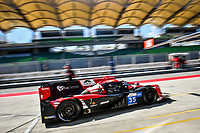 ALMS PRIVATE TESTING - 4 HOURS OF SEPANG (MYS) ROUND 4 02/22-24/2019