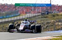 5th September 2021: Circuit Zandvoort, Zandvoort, Netherlands;  47 Mick Schumacher GER, Haas F1 Team, F1 Grand Prix of the Netherlands at Circuit Zandvoort