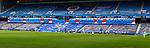 02.05.2121 Rangers v Celtic: Union Bears banner