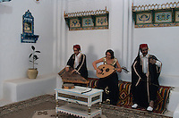Töpfermuseum, Guellala, Djerba, Tunesien
