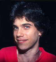 Robby Benson 1981<br /> Photo By Adam Scull/PHOTOlink.net