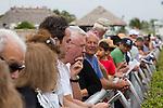 March 07, 2015: Scenes from Gulfstream Park Handicap Day. Gulfstream Park, Hallandale Beach (FL). Arron Haggart/ESW/CSM
