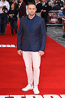 "Jason Maza<br /> attending the premiere of ""Detroit"" at the Curzon Mayfair, London. <br /> <br /> <br /> ©Ash Knotek  D3294  10/08/2017"