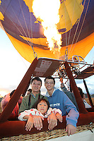 20150605 05 Jun Hot Air Balloon Cairns