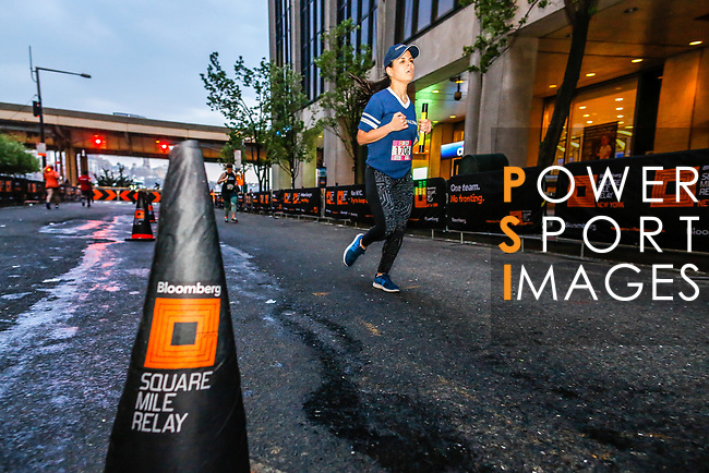 The Extra Mile 2018 - New York race on 3 May 2018, in New York, USA. Photo by Eduardo Muñoz Power Sport Images