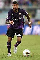 Kevin Prince Boateng Fiorentina <br /> Firenze 19/08/2019 Stadio Artemio Franchi <br /> Football Italy Cup 2019/2020 <br /> ACF Fiorentina - Monza  <br /> Foto Andrea Staccioli / Insidefoto