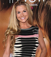 HOLLYWOOD, CA - FEBRUARY 06: Diem Brown attends the premiere of Sony Pictures' 'The Vow' at Grauman's Chinese Theatre on February 6, 2012 in Hollywood, California.<br /> <br /> People:  Diem Brown