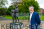 Anthony O'Gara, CEO of the Rose of Tralee