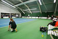 18-01-14,Netherlands, Rotterdam,  TC Victoria, Wildcard Tournament, <br /> Photo: Henk Koster