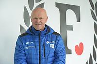 SCHAATSEN: Development Team Noord / Gewest Fryslân 2021 - 2022, Henk Hospes, ©foto Martin de Jong