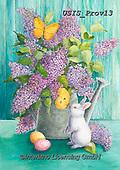 Ingrid, EASTER, OSTERN, PASCUA, paintings+++++,USISPROV13,#e#, EVERYDAY ,rabbit,rabbits
