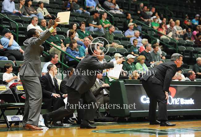 Tulane Men's Basketball overcomes a 19 point deficit and downs Loyola-Chicago, 65-59.
