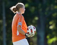 PS Soccer Girls Varsity vs Holton Arms 2010-11