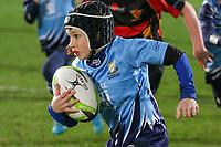 230219 - Halftime Mini-Rugby