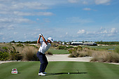 Xander Schauffele during the second round of the 2018 Hero World Challenge being played at The Albany Resort, Bahamas.<br />  Picture Stuart Adams, www.golftourimages.com: \30/11/2018\