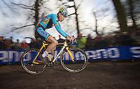2014 UCI cyclo-cross World Championships, Elite Men