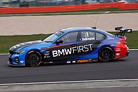2020 British Touring Car Championship Media day. #1 Colin Turkington. Team BMW. BMW 330i M Sport.