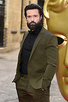 Emmett Scanlan<br /> at the BAFTA Craft Awards 2019, The Brewery, London<br /> <br /> ©Ash Knotek  D3497  28/04/2019