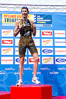 ITU 2010 World Championship Series Triathlon - Kitzbuhel