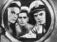 Голубые дороги (1947)
