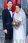Kelly/Colgan wedding in the Ballyseede Castle Hotel on Friday October 16th.