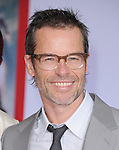 Guy Pearce at The World Premiere of Marvel's Iron Man 3 held at The El CapitanTheatre in Hollywood, California on April 24,2013                                                                   Copyright 2013 Hollywood Press Agency