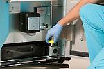 ASP medical sterilization products.