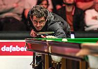 Dafabet Masters Quarter Final 3 - Mark Selby v Ronnie O'Sullivan - 14.01.2016