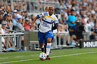 SAINT PAUL, MN - JULY 3: Judson #93 of the San Jose Earthquakes during a game between San Jose Earthquakes and Minnesota United FC at Allianz Field on July 3, 2021 in Saint Paul, Minnesota.