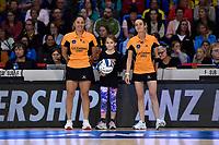 ANZ Premiership Netball - Te Wānanga o Raukawa Pulse v Southern Steel at Te Rauparaha Arena, Porirua, New Zealand on Sunday 16 May 2021.<br /> Photo by Masanori Udagawa. <br /> www.photowellington.photoshelter.com