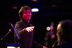 Darcy James Argue at Performance Works, June 20, 2014 TD Vancouver International Jazz Festival