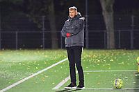 KFC MANDEL UNITED IZEGEM INGELMUNSTER - FRANCS BORAIN :<br /> coach Rudi Verkempinck<br /> <br /> Foto VDB / Bart Vandenbroucke