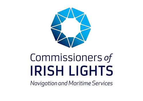 Commissioners of Irish Lights logo