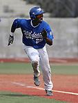 WNC Baseball vs Mt Hood 031513