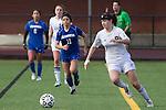 2015 girls soccer: Saint Francis High School at CCS quarterfinals