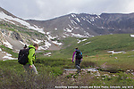 Mount Democrat, Mosquito Range, Colorado