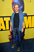 """LOS ANGELES, USA. October 15, 2019: Ptolemy Slocum at the premiere of HBO's """"Watchmen"""" at the Cinerama Dome, Hollywood.<br /> Picture: Paul Smith/Featureflash"""